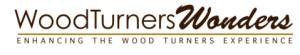 wood turuning wonders